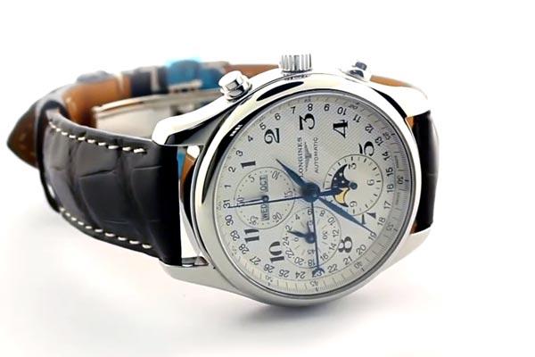 Как магниты MagSafe влияют на наручные часы с механическим калибром?